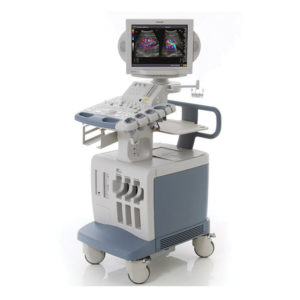 Toshiba Nemio XG Ultrasound Machine 1