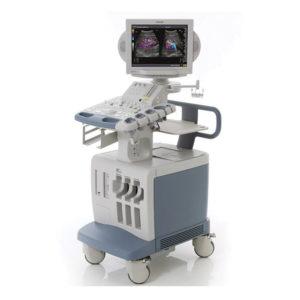 Toshiba Nemio XG Ultrasound Machine 1