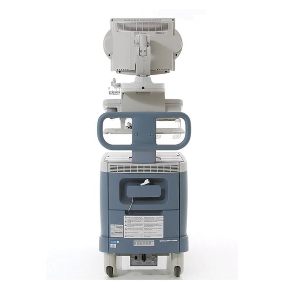 Toshiba Nemio XG Ultrasound Machine 3