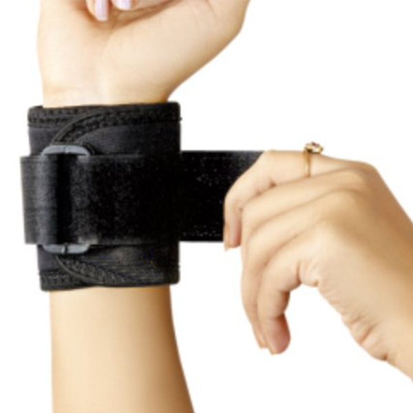WRIST WRAP WITH DOUBLE LOCK COOLTEX AND UNIVERSAL