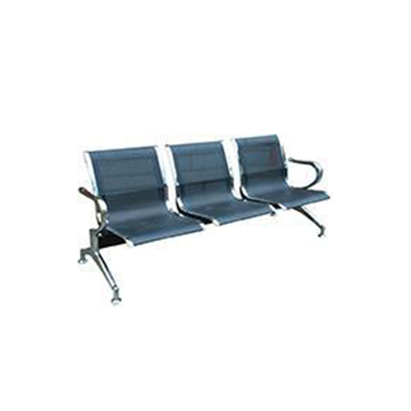 Waiting Chair – Air Port – Deluxe – Three Seater 2