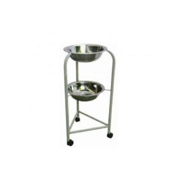 Wash Basin Stand Double Without Basin