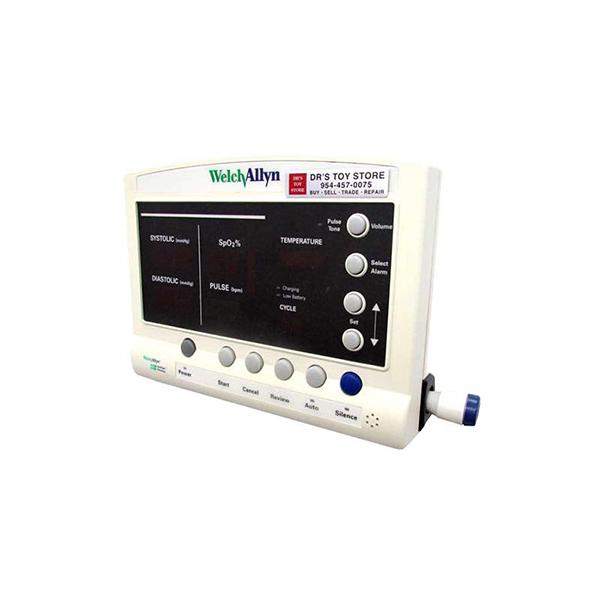Welch Allyn 52000 Vital Signs Monitor 1