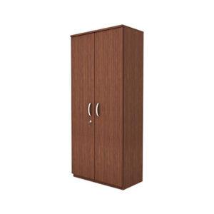 Wooden Almirah M Size1