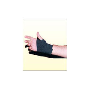 Wrist Wrap with Thumb Hole