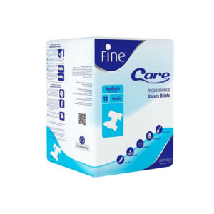 ADULT DIAPER FINE CARE Medium 5GCOS