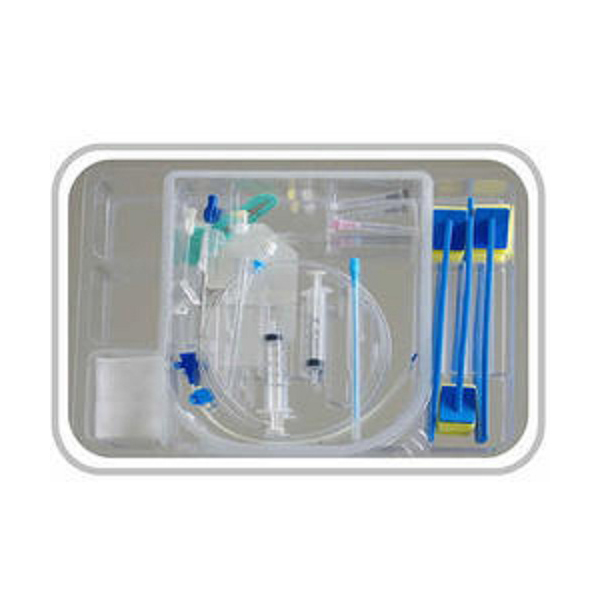 Arrow Multi Lumen Central Venus Catheter 1