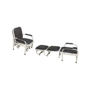Attendant Bed Cum Chair – MF6324 2