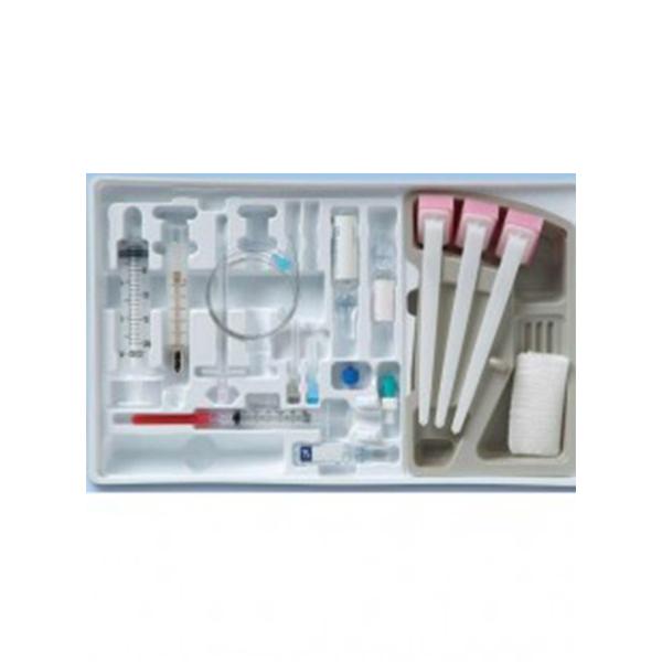 BD Perisafe Epidural Trays Kit 17G