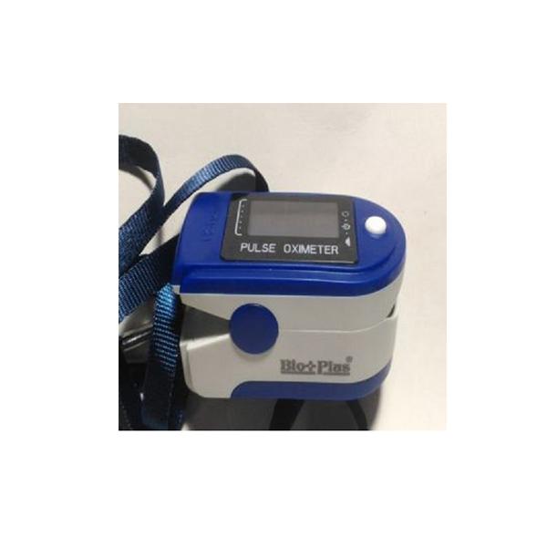 Bioplus Pulse Oxy Meter 1