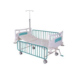 Child Bed Semi Fowler – MF6402 1