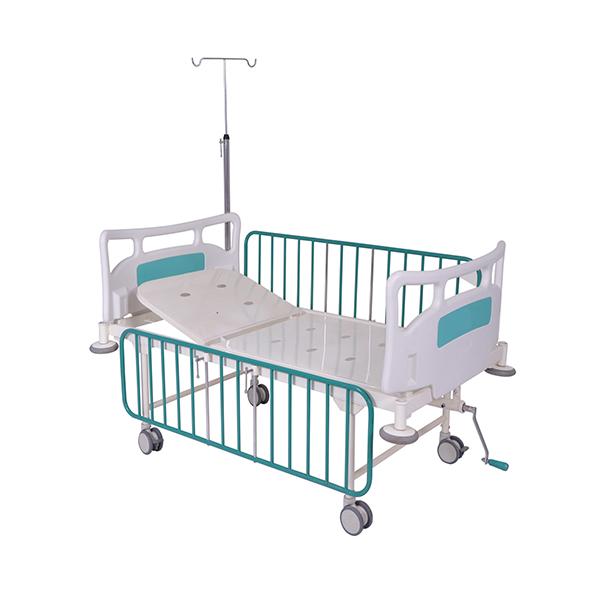 Child Bed Semi Fowler – MF6402