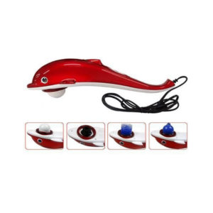 Dolphin Massager 1