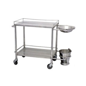 Dressing-Trolley-