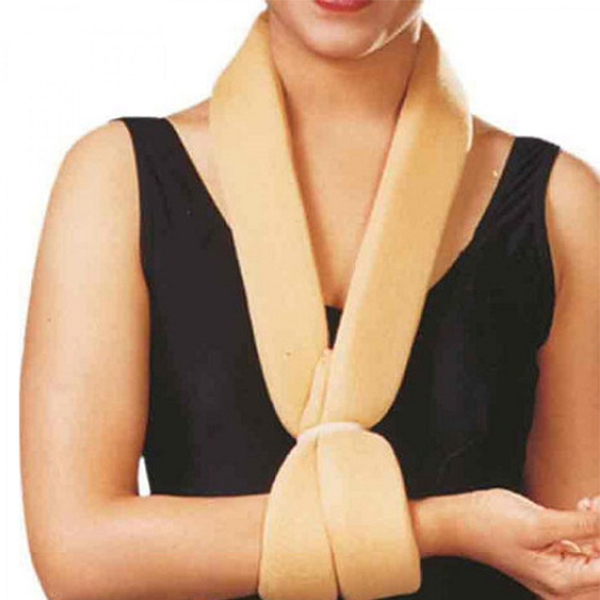 Dyna Sling With Tie 1