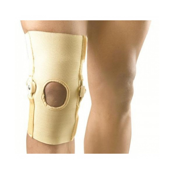 Dyna innolife hinged knee brace medium 1