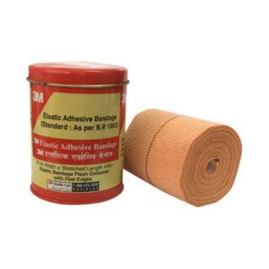 Elastic Adhesive Bandage 8cm
