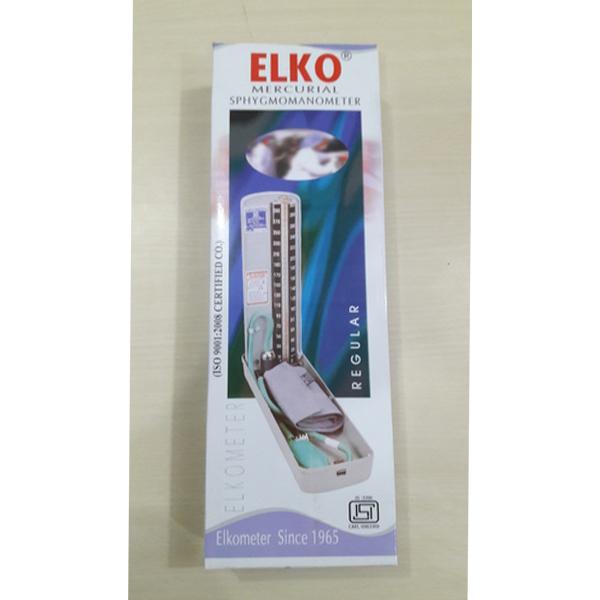 Elko B.P Apparatus Deluxe 1