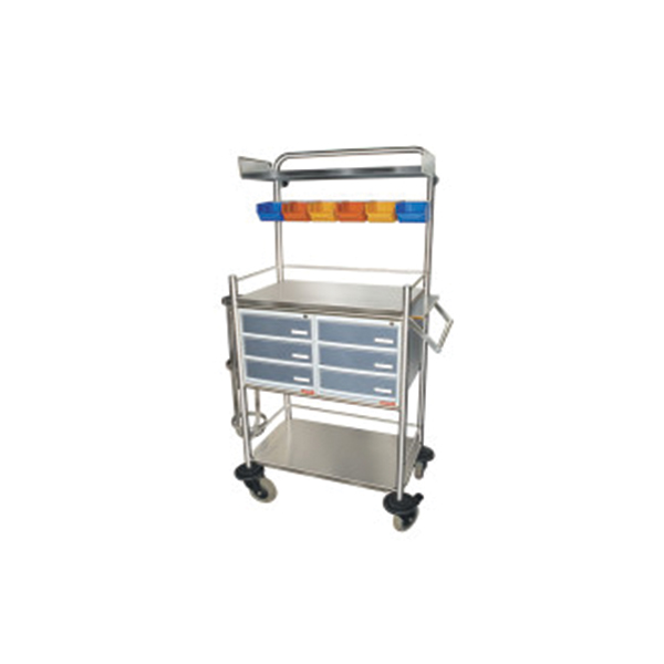 Emergency-Multipurpose-Trolley-–-MF3924
