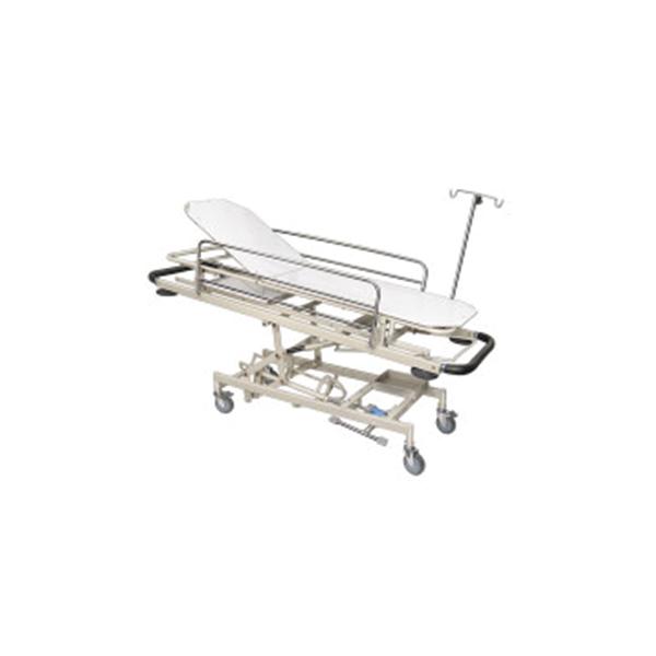 Emergency Patient Stretcher Trolley – MF3705