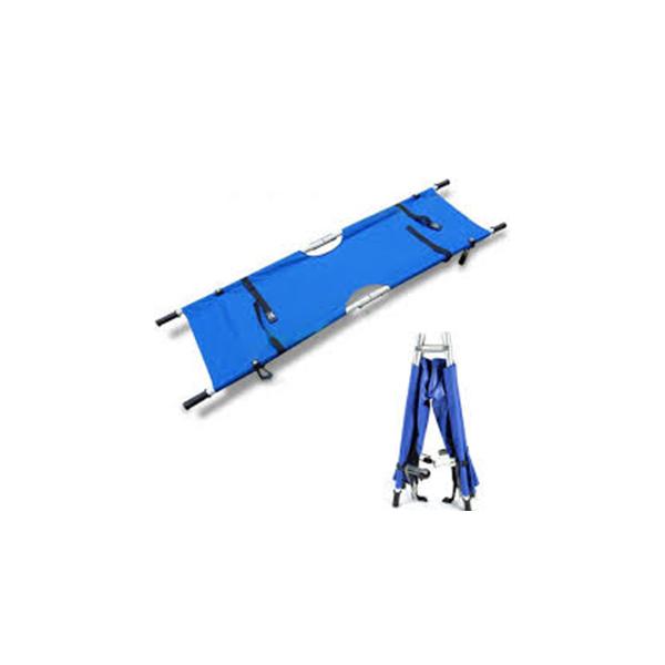 Foldable Stretcher 1 2