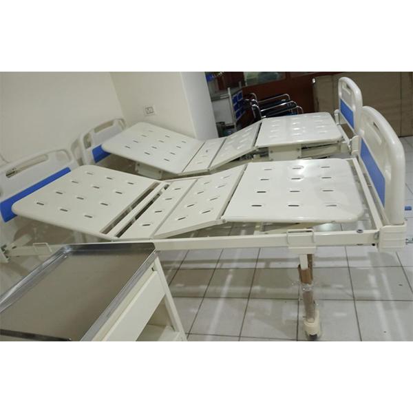 Fowler Cot Electric
