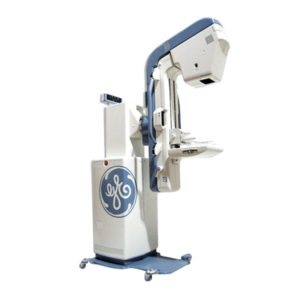 GE Dmr Plus analog Mammography