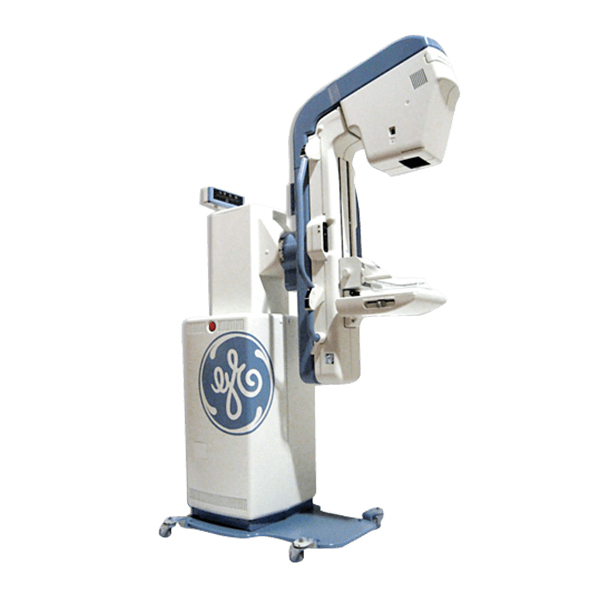 GE Dmr Plus analog Mammography