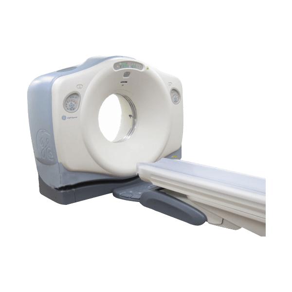 GE LIGHTSPEED PRO 32 SLICE CT SCANNER