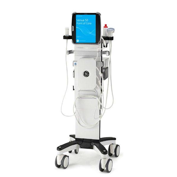 GE Venue 50 Portable Ultrasound Machine