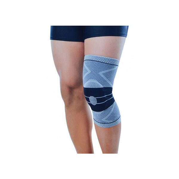 Genu Grip Knee Brace Medium Left