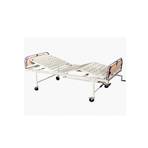 HOSPITAL FULL FOWLER BED G.S.C. 1303