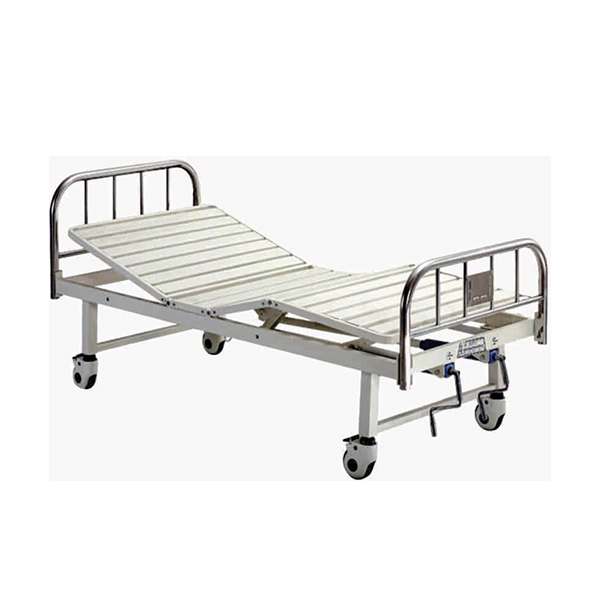 HOSPITAL FULL FOWLER BED G.S.C. 1304