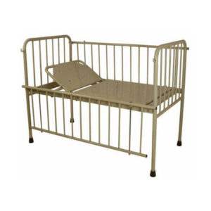 HOSPITAL PEDIATRIC BED G.S.C.1311 1