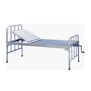 HOSPITAL SEMI FOWLER BED G.S.C.1305 1