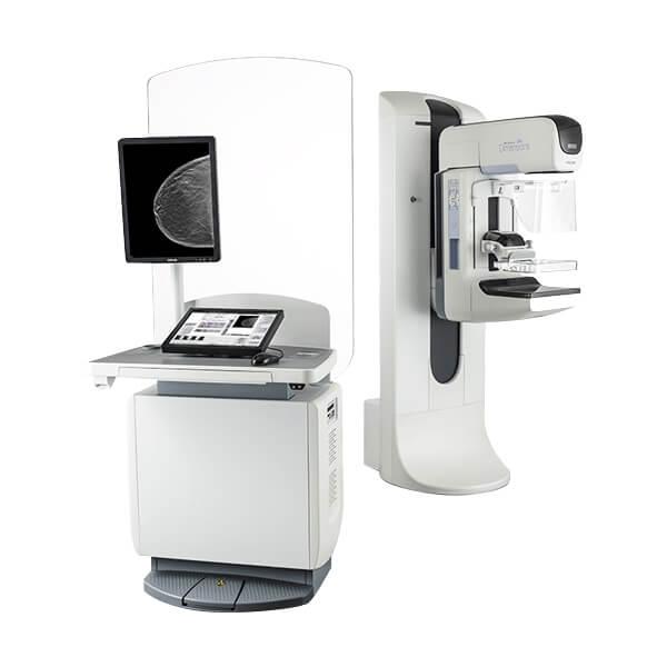 Hologic Selenia Full Field Digital Mammography