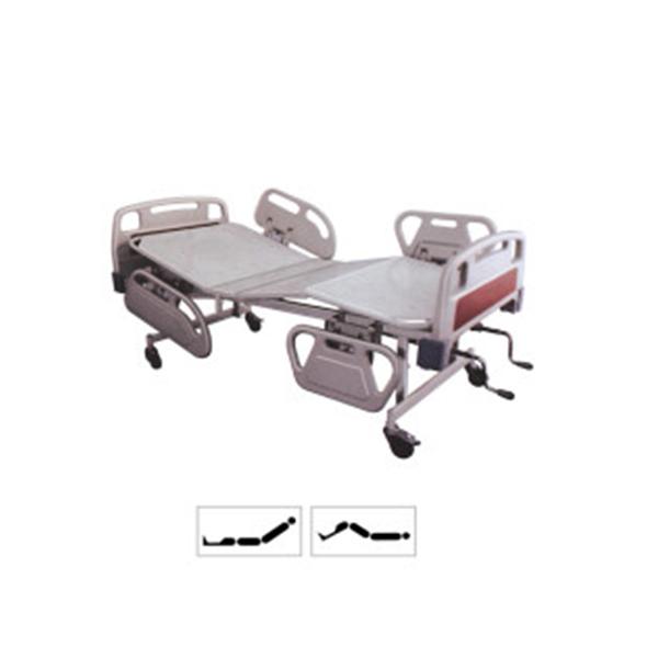 Hospital Fowler Bed – MF3300