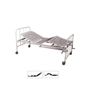 Hospital Fowler Bed – MF3301