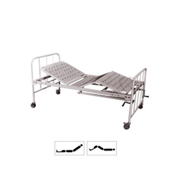 Hospital Fowler Bed – MF3301