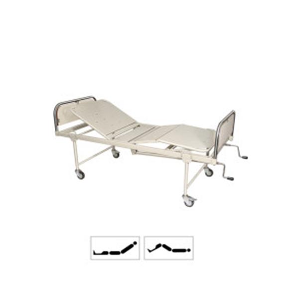 Hospital Fowler Bed – MF3302