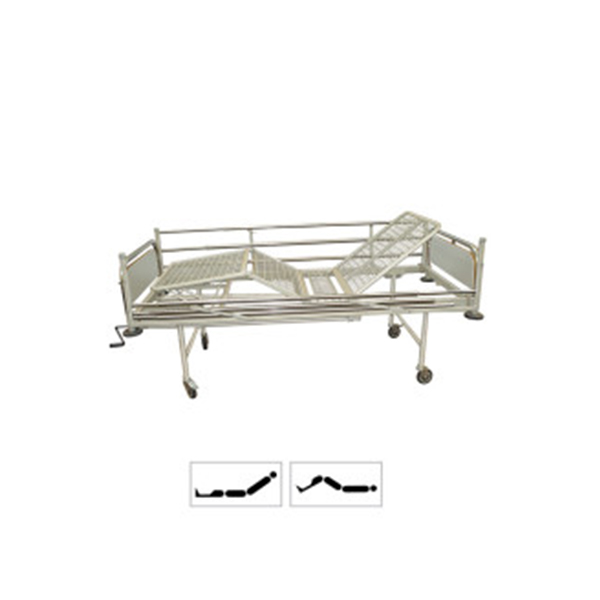 Hospital Fowler Bed – MF3302A