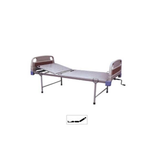 Hospital Semi Fowler Bed – MF6314