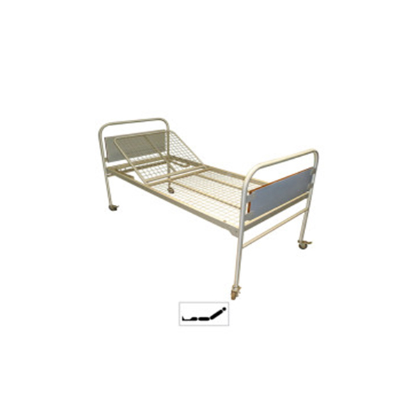 Hospital Semi Fowler Bed – MF6315