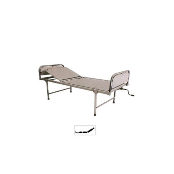 Hospital Semi Fowler Bed – MF6316