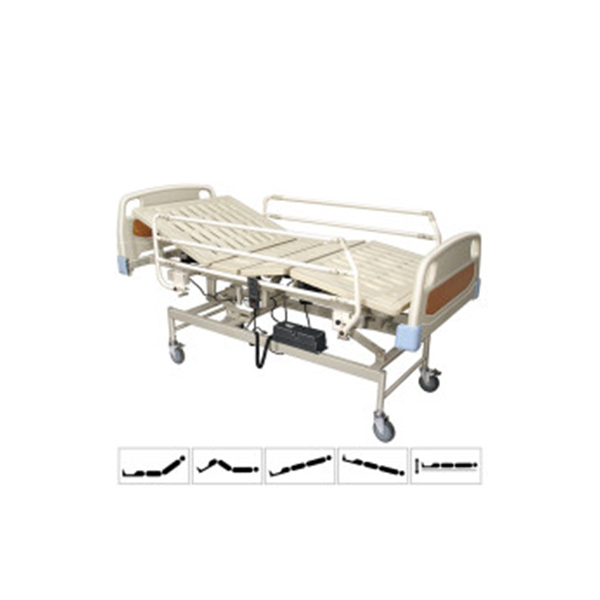 ICU Bed Electric Five Functions – MF3100 2