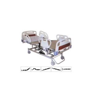 ICU Bed Electric Five Functions – MF3101 1