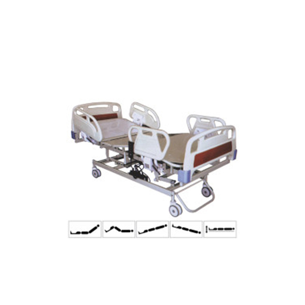 ICU Bed Electric Five Functions – MF3101 2