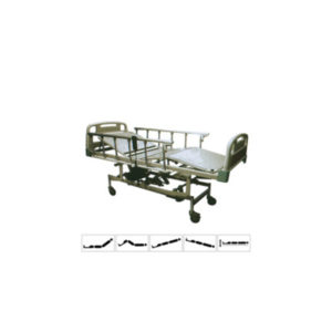 ICU Bed Electric Five Functions – MF3102 1