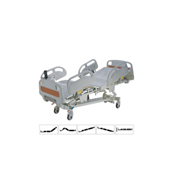 ICU Bed Electric Five Functions – MF3103 1