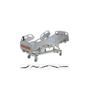 ICU Bed Electric Five Functions – MF3103 2